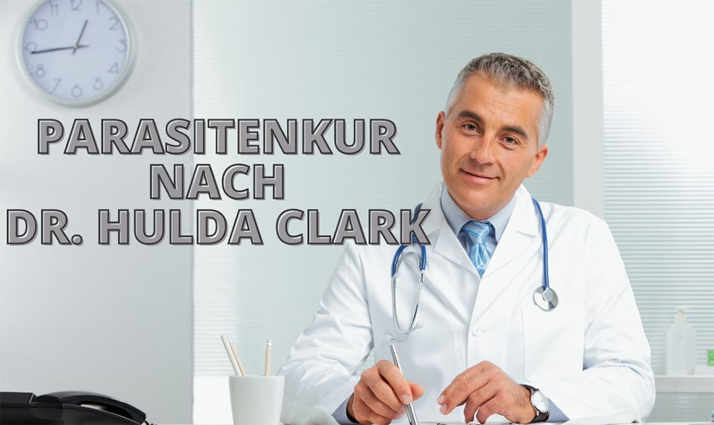 Parasitenkur Dr. Clark