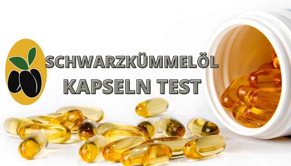schwarzkümmelöl kapseln test
