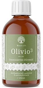 Waldkraft Ozonisiertes Olivenöl